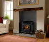 Burley Flueless Ambience Stove - Full Burley Range Available -