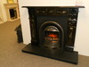 Antique Slate Surround