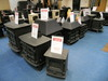 LARGE RANGE OF STOVES AT CLEARANCE PRICES