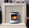 ESSE  :  350 Multi-fuel inset convector stove-FULL ESSE RANGE AVAILABLE-