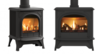 Huntingdon Gas Stove