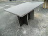 OBLONG GRANITE TABLE