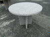 CIRCULAR GRANITE TABLE