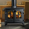 Yeoman Exe Double Sided Gas Stove